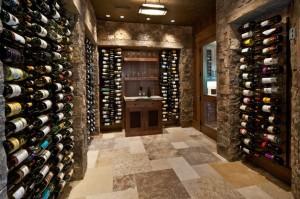Underhose excavtion wine
