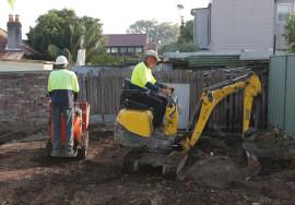 excavation pic