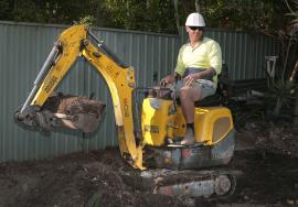 excavation tempe res