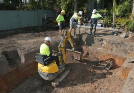 excavtors